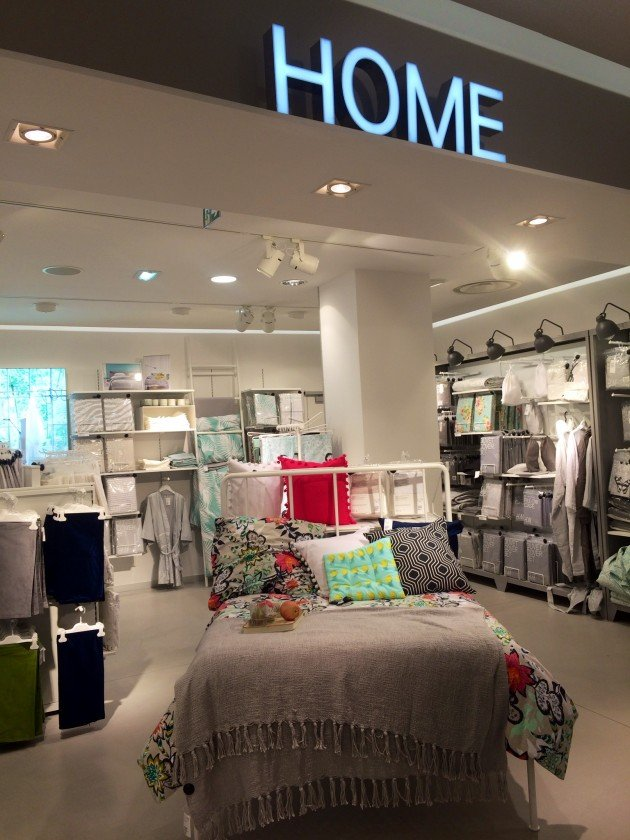 HM Home boutique Paris