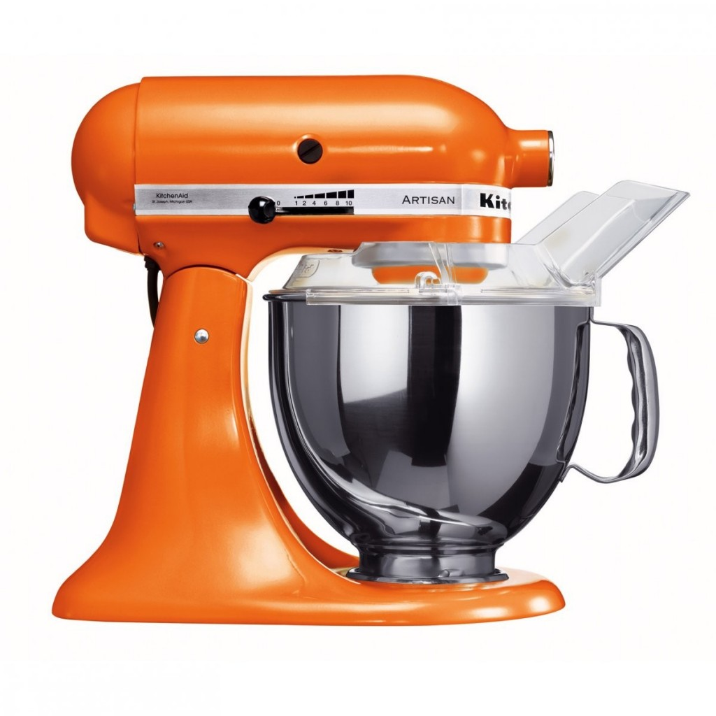 KitchenAid Orange