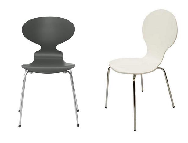 Chaise fourmi ikea 28 images les meubles design cultes for Chaise fourmi
