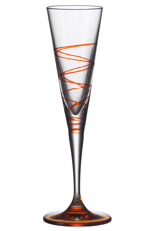 Flute à champagne by Leonardo