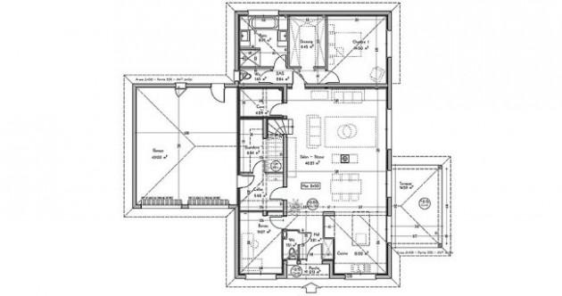 introduction blog d co blog design clem around the corner. Black Bedroom Furniture Sets. Home Design Ideas