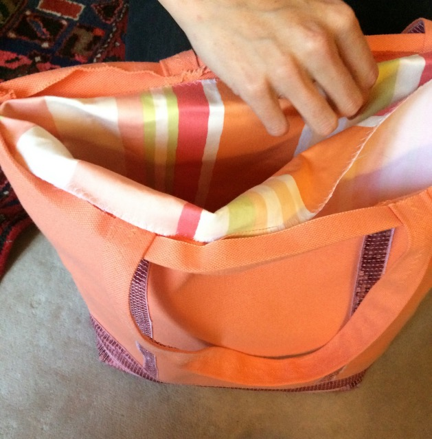 tutoriel couture sac vanessa bruno diy