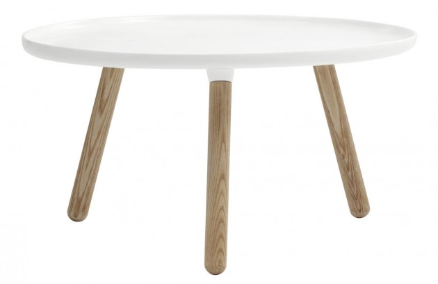 Table basse Tablo Large / 78 cm - Normann Copenhagen