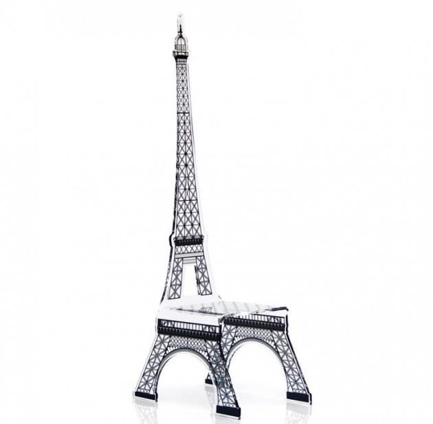 Chaise Tour Eiffel by Acrila