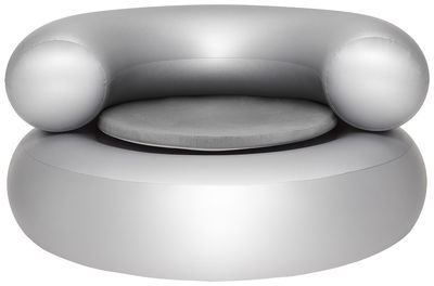 Ch-Air by A. Bergmann. Des canapés qui prennent l'air.