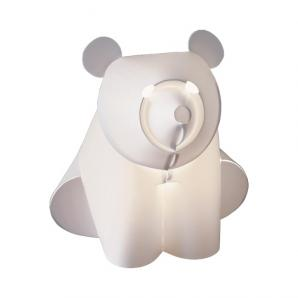 Lampe Orson ours lumineux