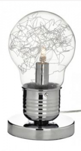 lampe ampoule Bulb by Fly - 24,99€