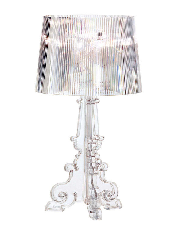Lampe de table Bourgie Kartell