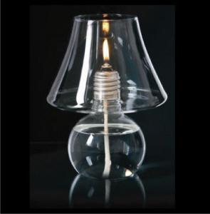 bougie ampoule Lampe à huile Lux by Opossum Design - 89,30€