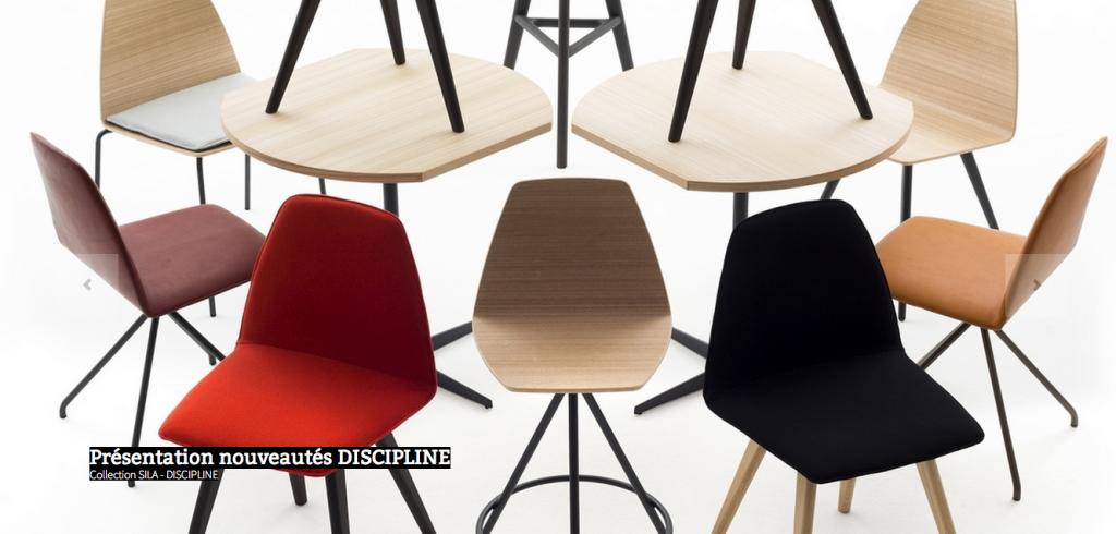 Silvera kleber Paris Design week 2014.
