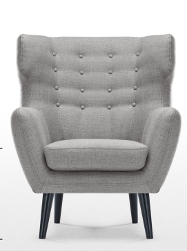 Fauteuil Kubrick by Made.com - 399€