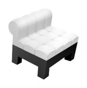 Fauteuil Modi sans accoudoirs by Moredesign - 1631€