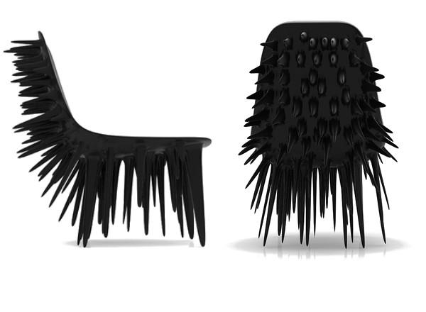 Qu 39 est ce qui est apparu en premier les chaussures ou la chaise - Fauteuil seranad ali alavi ...