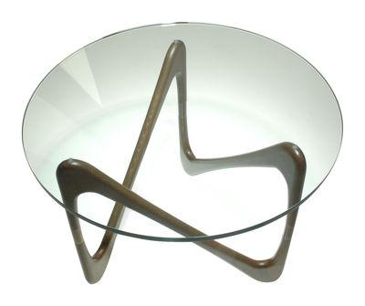 table basse Moebius Objekto.