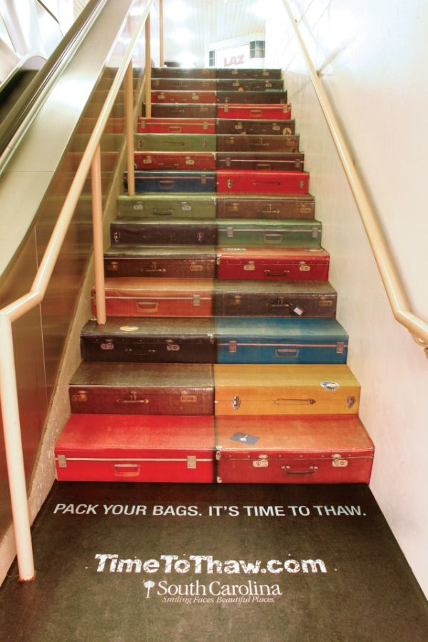 escaliers et contremarche d corative clem around the corner. Black Bedroom Furniture Sets. Home Design Ideas