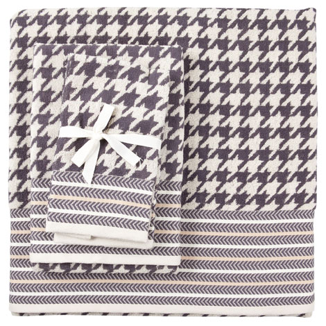 Serviettes de bain by Zara Home - 9,99€-25,99€