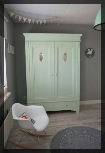 Déco vert menthe à l\'eau - Blog Deco DIY - Clem Around The Corner