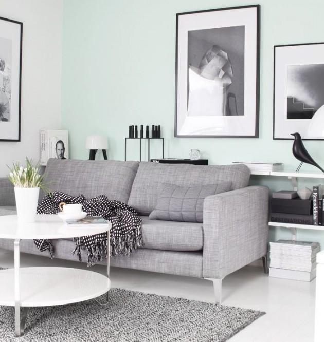 d co vert menthe l 39 eau blog deco diy clem around the corner. Black Bedroom Furniture Sets. Home Design Ideas