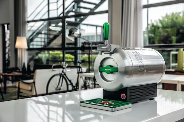 The sub Heineken - 249,90€