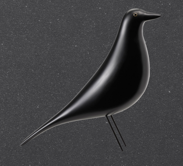 House bird by Eames - Vitra - 173€