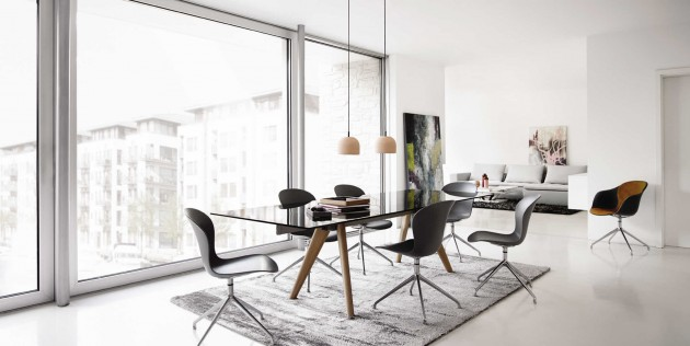 Nouvelle Collection Boconcept Blog Deco Blog Design Clem