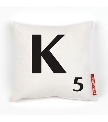 Le coussin K by Scrabble - 21€