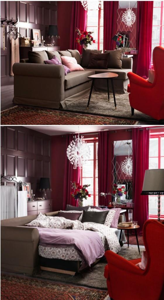 marsala lila rose pantone interieur interior.