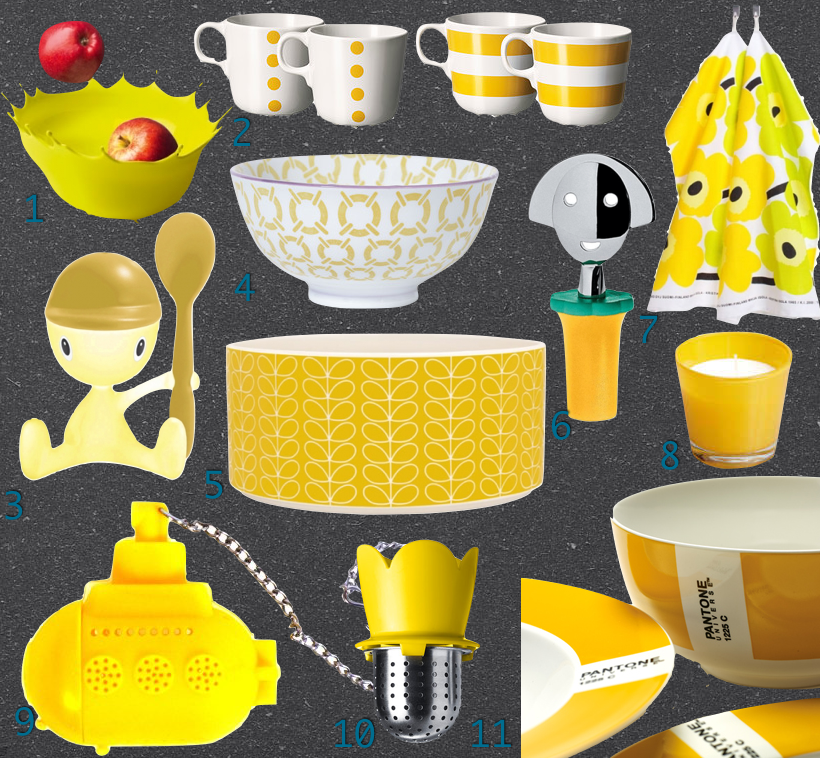 Kitchen accessories Clem Around The Corner