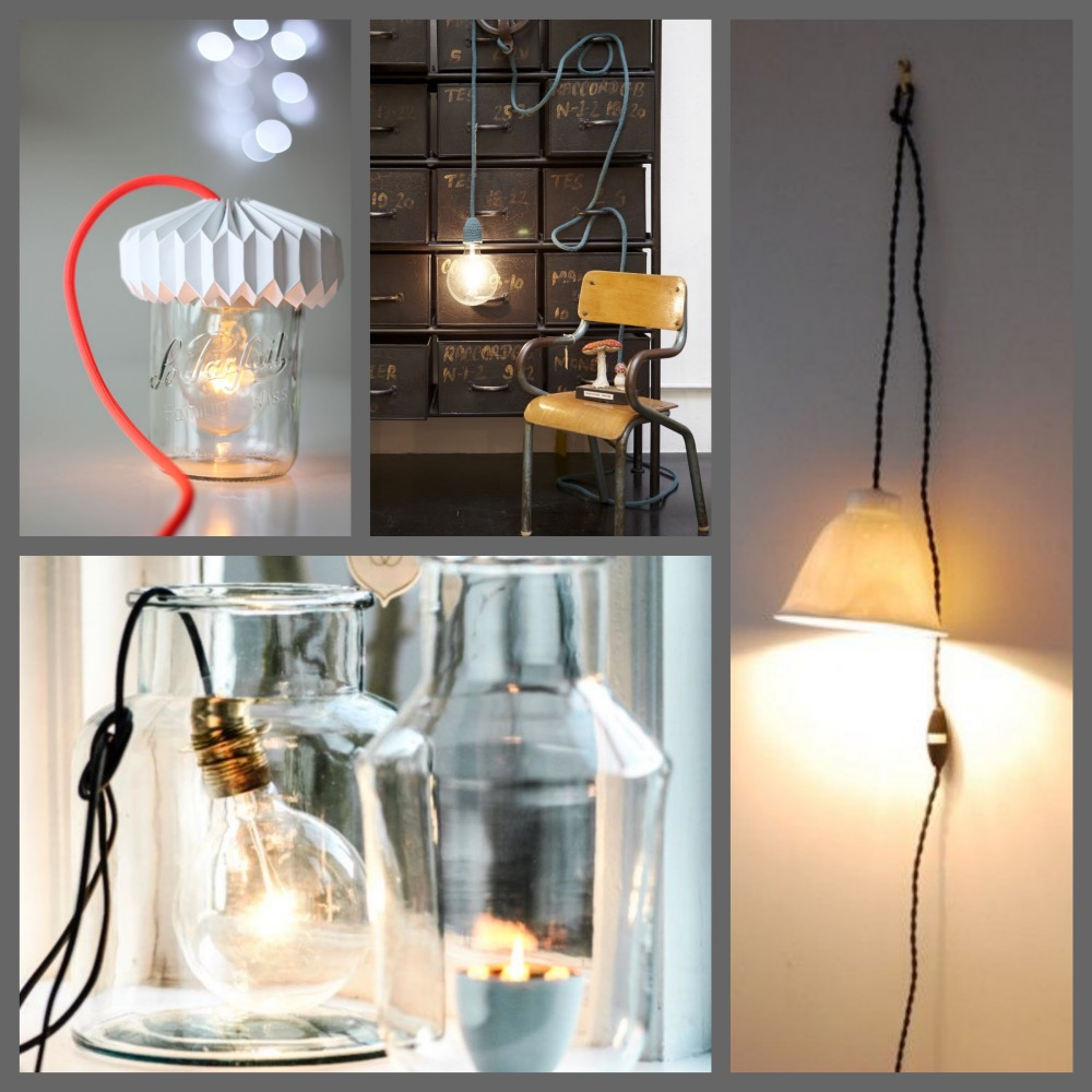 Lampe baladeuse Clem Around The corner