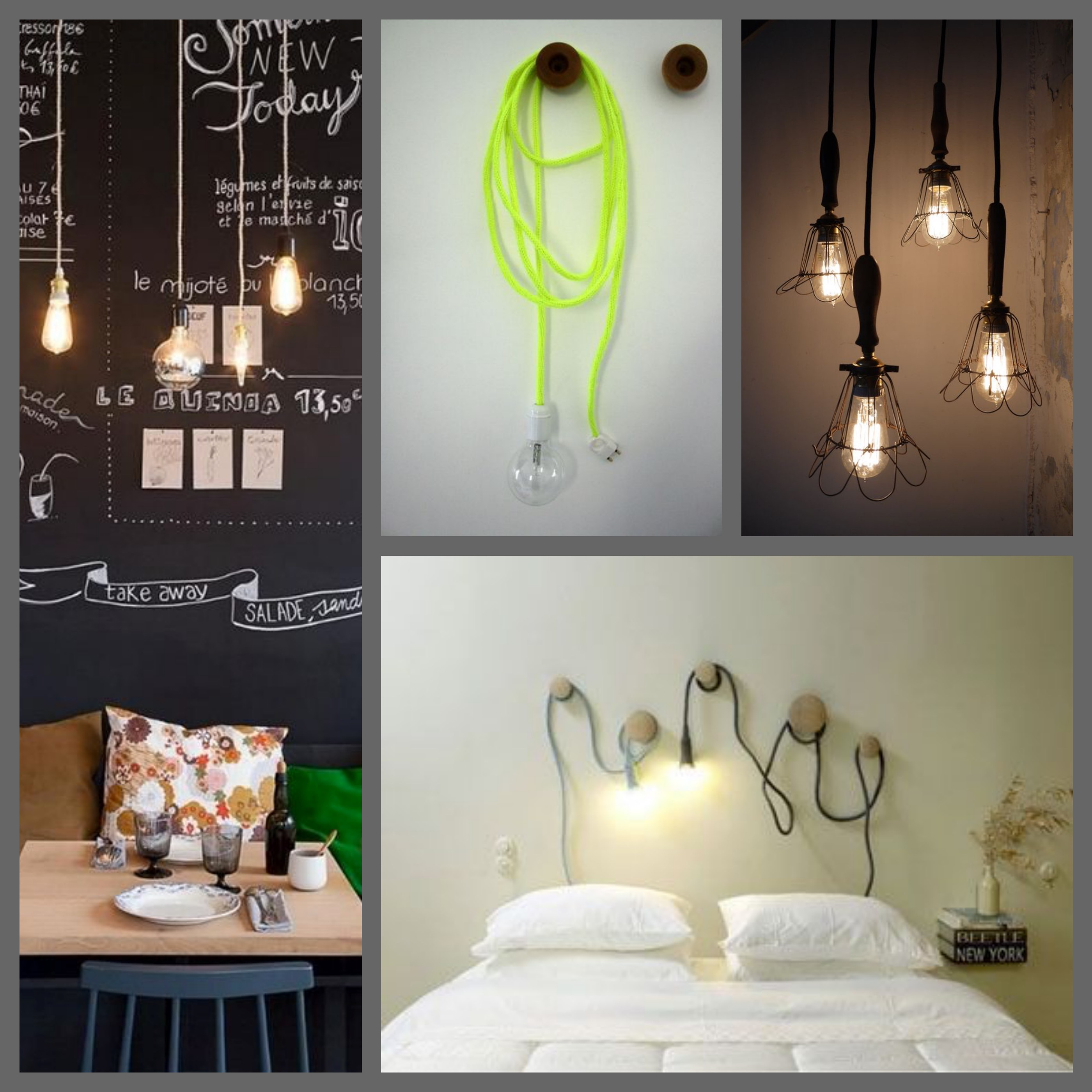 ma qu te de la lampe baladeuse parfaite blog d co blog. Black Bedroom Furniture Sets. Home Design Ideas