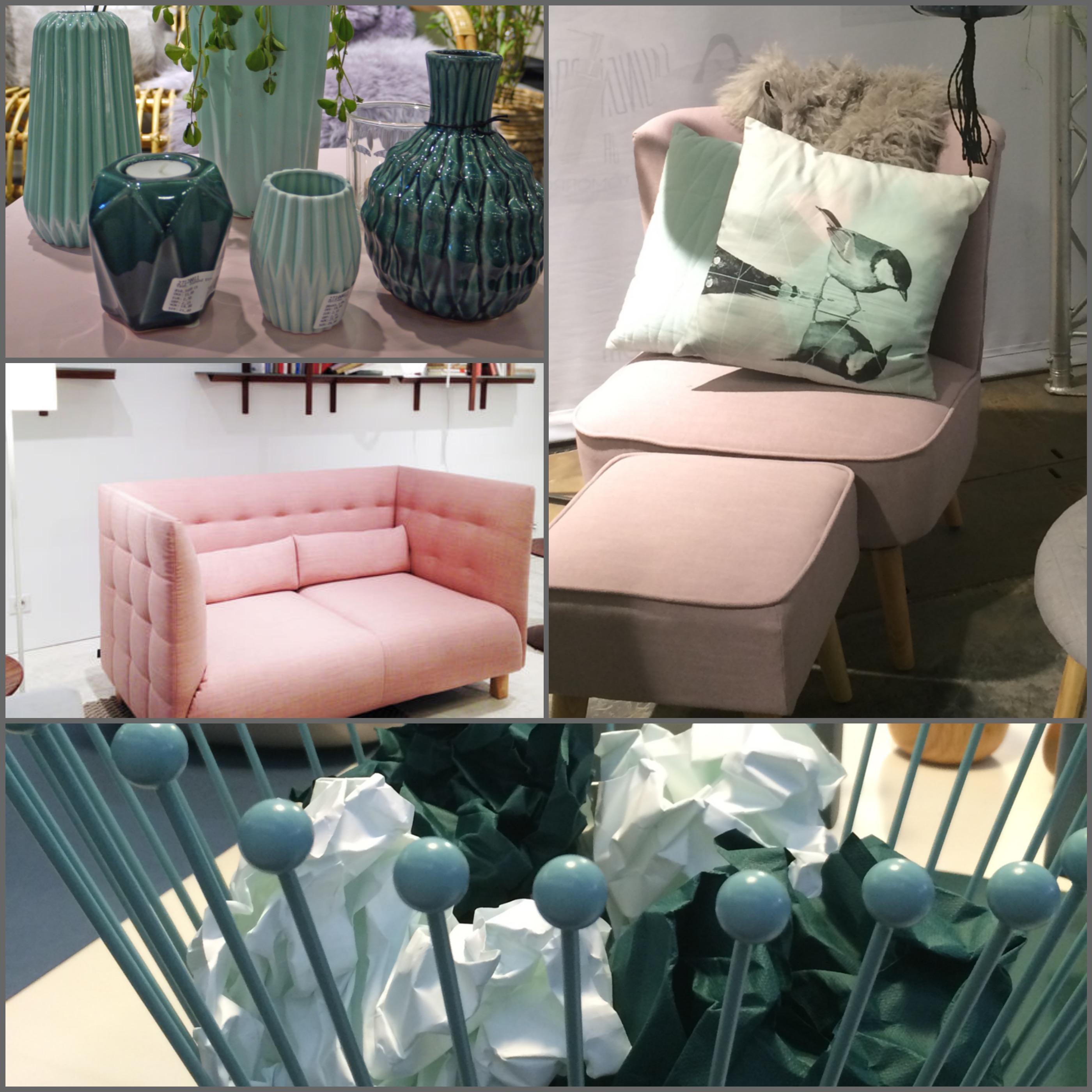 maison et objet 2015 les tendances mes coups de coeur. Black Bedroom Furniture Sets. Home Design Ideas