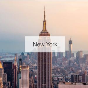 Mes bonnes adresses déco à New York city