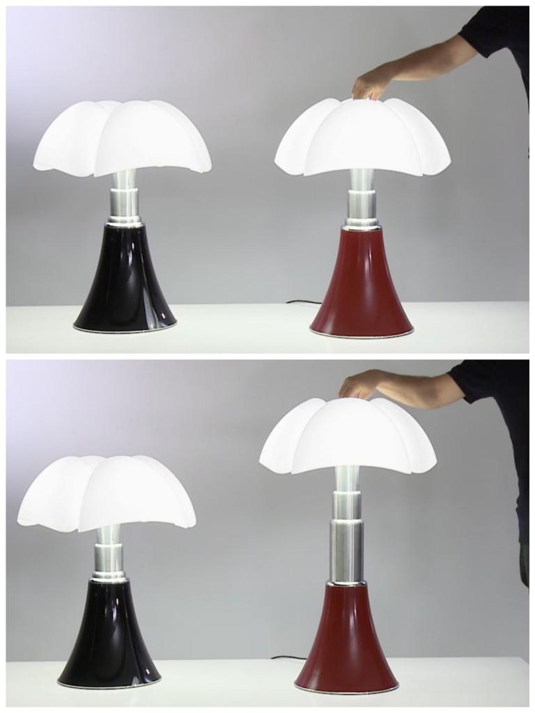 lampe pipistrello prix lampe mini pipistrello mini lampe pipistrello martinelli with lampe. Black Bedroom Furniture Sets. Home Design Ideas