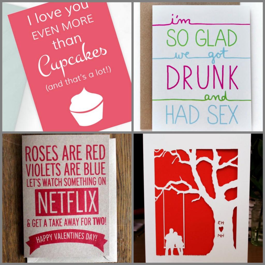 Valentine cards. cartes de saint valentin clemaroundthecorner.com.