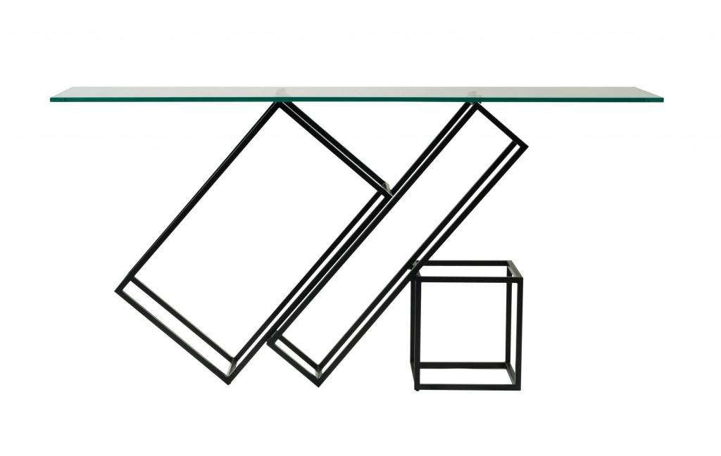 Console 2015 Roche Bobois Outline design Cédric Ragot.