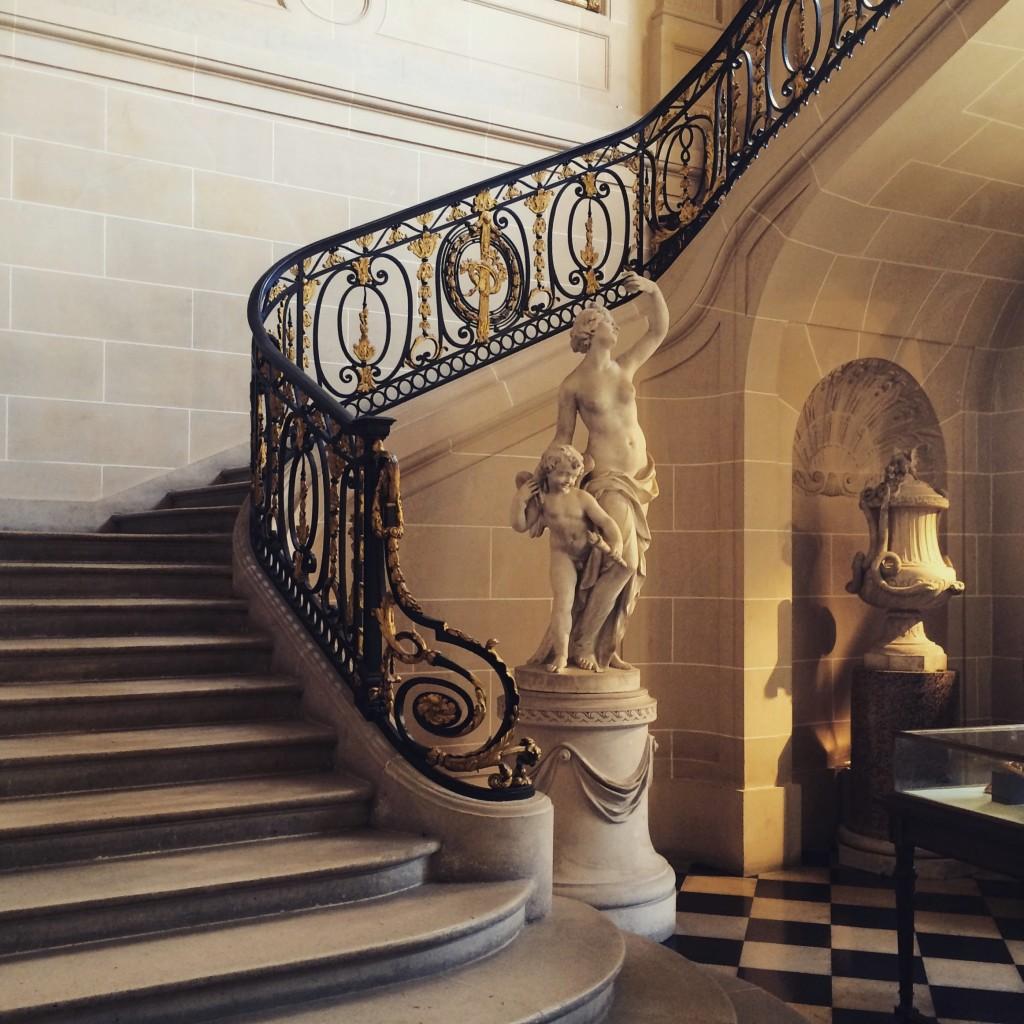 Musée Camondo Paris. www.clemaroundthecorner.com