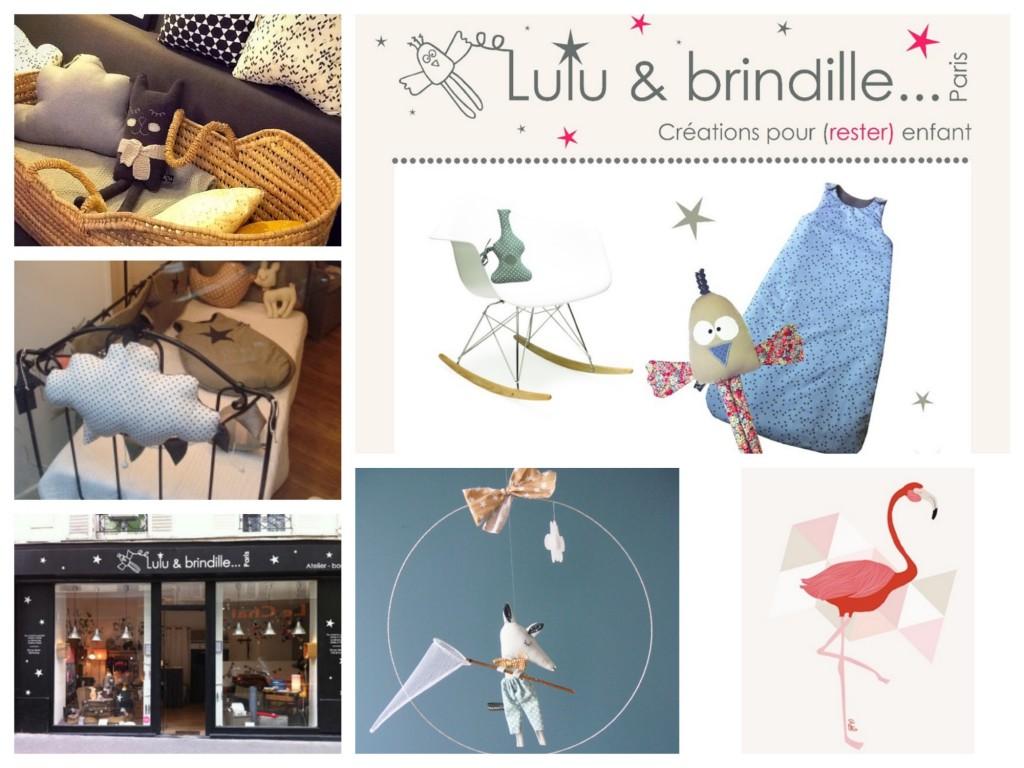 Lulu & et brindille Paris 18 boutique deco enfant. Gift it www.clemaroundthecorner.com