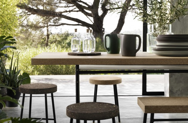 collaboration entre IKEA et Ilse Crawford Sinnerlig
