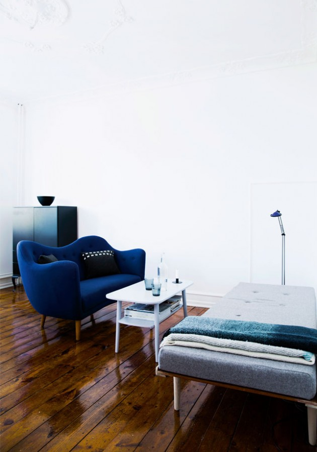 Décorer un appartement avec un petit budget.