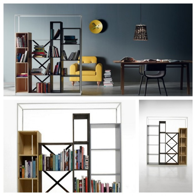Industry by Casamania - 5644€.