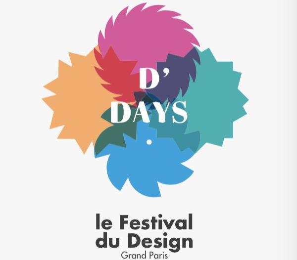 D'days le festival du design grand paris avis 2015.