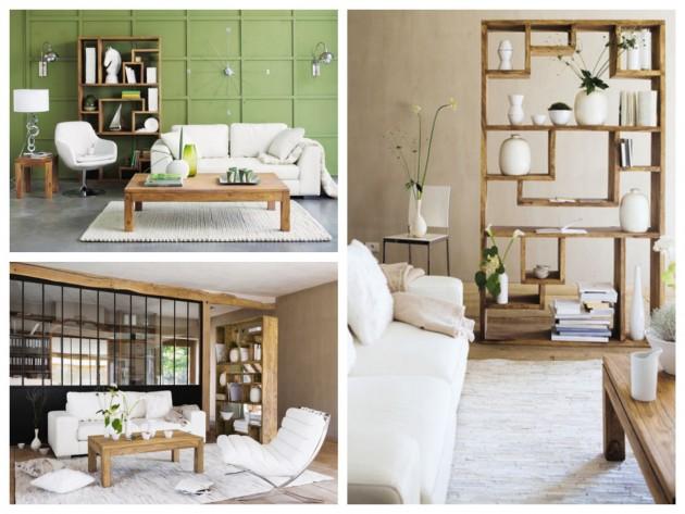 Best Bibliotheque Maison Du Monde Pictures - Design Trends 2017 ...