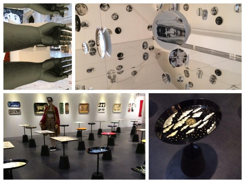 exposition Piero Fornasetti musée des arts decoratifs paris 2015