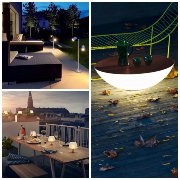 luminaire-extérieur-jardin-solaires-lampes-élégantes-pot-lumineux-sans-fil