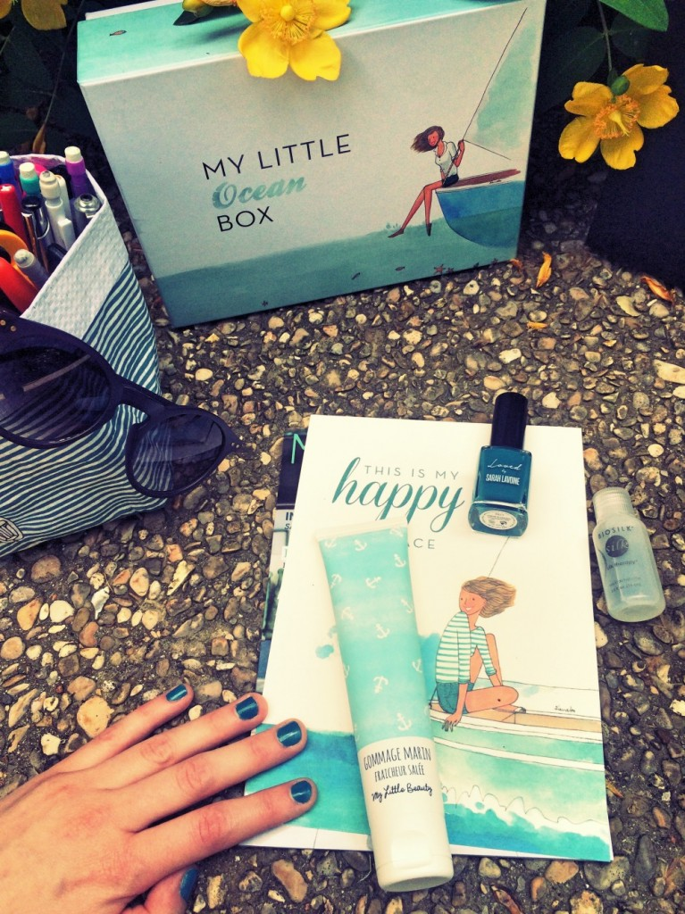 Sarah Lavoine x My Little Box my-little-ocean-box-juin-2015
