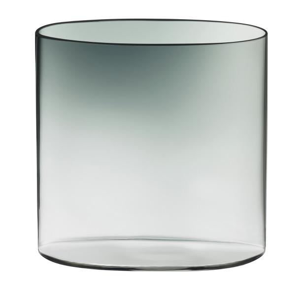 Tapio Wirkkala x Iittala vase ovalis edition limite.
