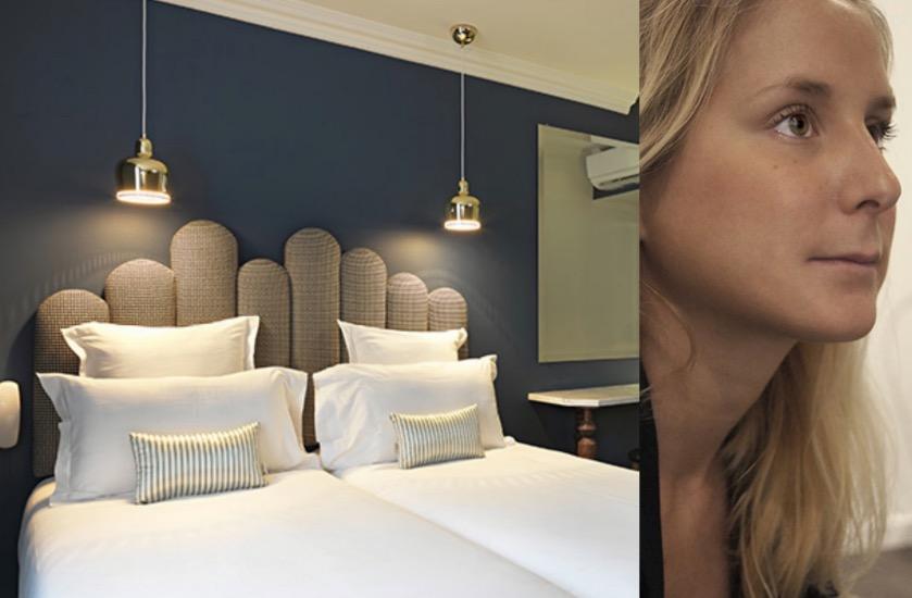 hotel paradis design paris