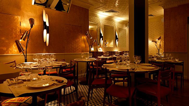 Beef Club - Paris 1