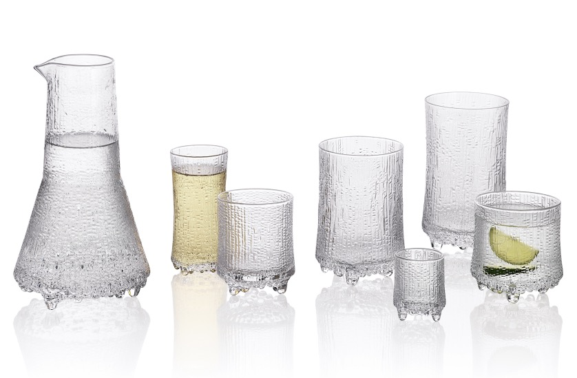 Collection Tapio Wirkkala pour Iittala