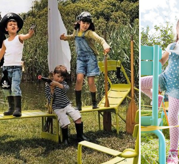 enfant jeux parcours chaise luxembourg fermob